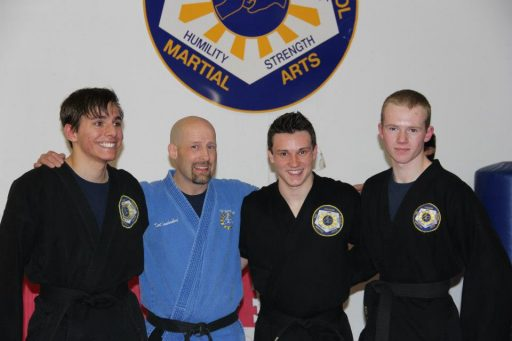martial arts instructors, monument co, karate classes